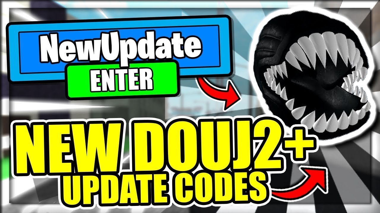 All New Secret Op Working Codes Douj2 Update Roblox Ro Ghoul