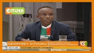   DAY BREAK   ICPD-25 Kenya's commitments [ Part 2 ]