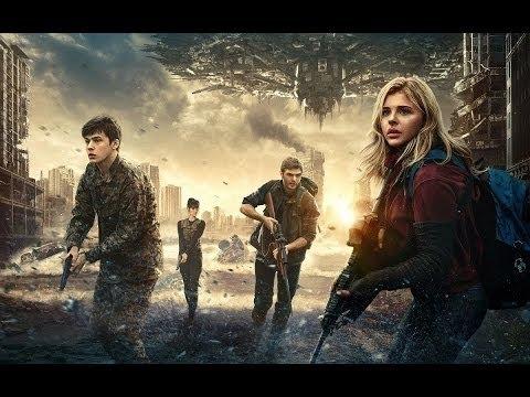Sci-Fi Act Movie Full English - Robot Movies - Alien Sci-Fi Movie Fantasy