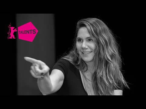 Indie Porn Director Erika Lust On Ethical Filmmaking | Berlinale Talents 2019
