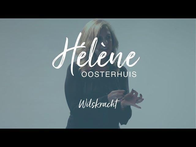 Hélène Oosterhuis - Wilskracht