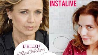 Uhligs stilles Örtchen mit Tina Ruland