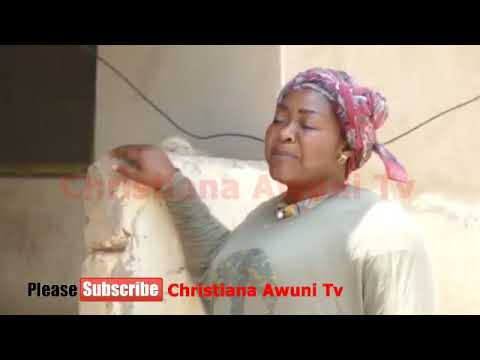 Download Christiana Awuni comedy