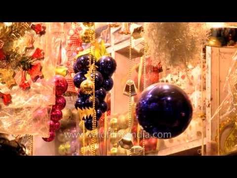 Dazzling decora