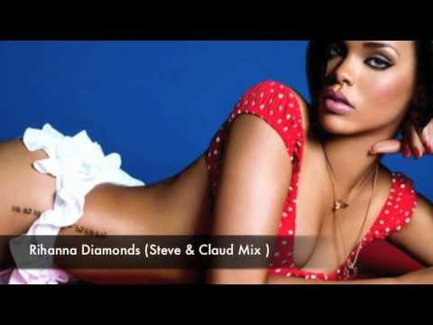 Rihanna - Diamonds (Steve E Claud Mix)  +Dl Link !