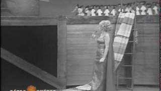 Murielle Millard - Nos Vieilles Maisons - 1966