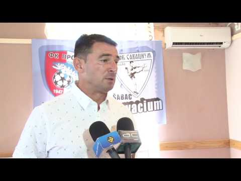 Saradnja POFK Savacijuma I FK Provo