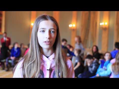 Rockland Public School - Canada 150