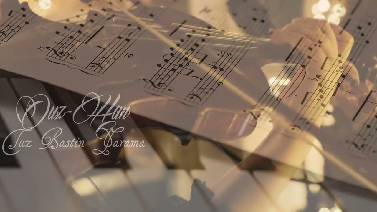 Ouz-Han ft. Ahmet Altın & Realikaz - Gözlerin Ele Bakmasın Part2 ( Offıcial Video )