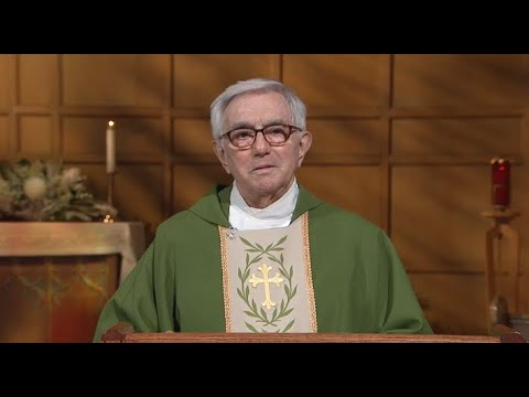Catholic Mass Today | Daily TV Mass, Friday January 15 2021