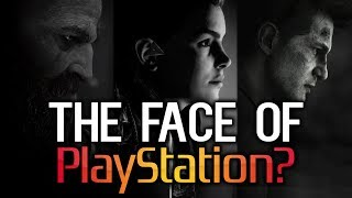 Who Is the Face of PlayStation?