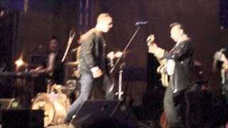 Rebel Cats & Randy Ebright - Walk This Way (Cover Run DMC ft. Aerosmith)