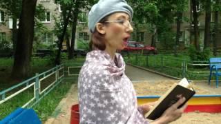 Как женщины реагируют на комплименты   Татарка ФМ