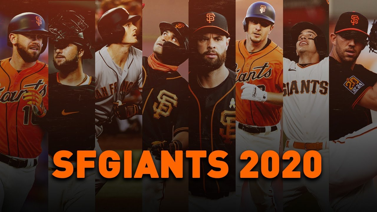 2020 San Francisco Giants