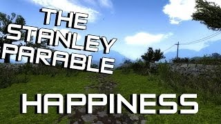 The Stanley Parable | Happiness (#6)
