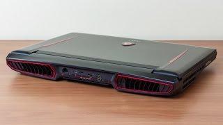 حاسب محمول للألعاب بقيمة 13 ألف ريال!