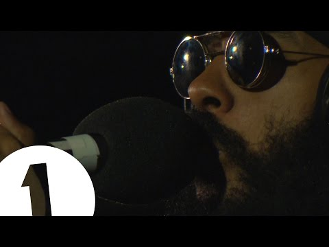 Protoje - Answer To Your Name - Radio 1's Piano Sessions