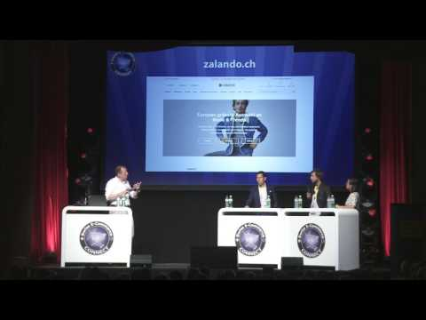 Fashion-Brands und Fachhandel: Alleingang oder Kooperation? – E-Commerce Connect 2017 – Carpathia AG