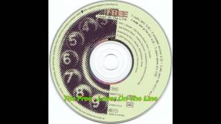 The Free - Lover On The Line (Who Pays The Bill? Mix)