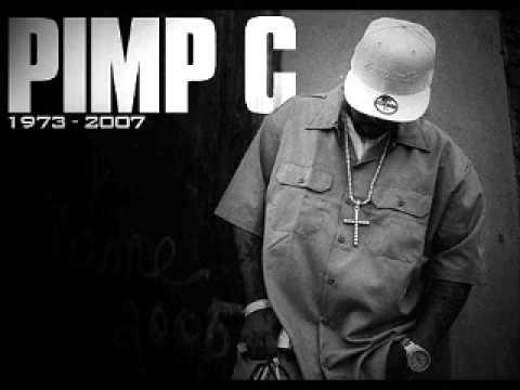 Pimp C verses