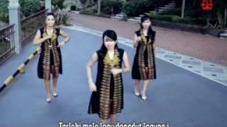 Serasi Sister - Dangdut Batak