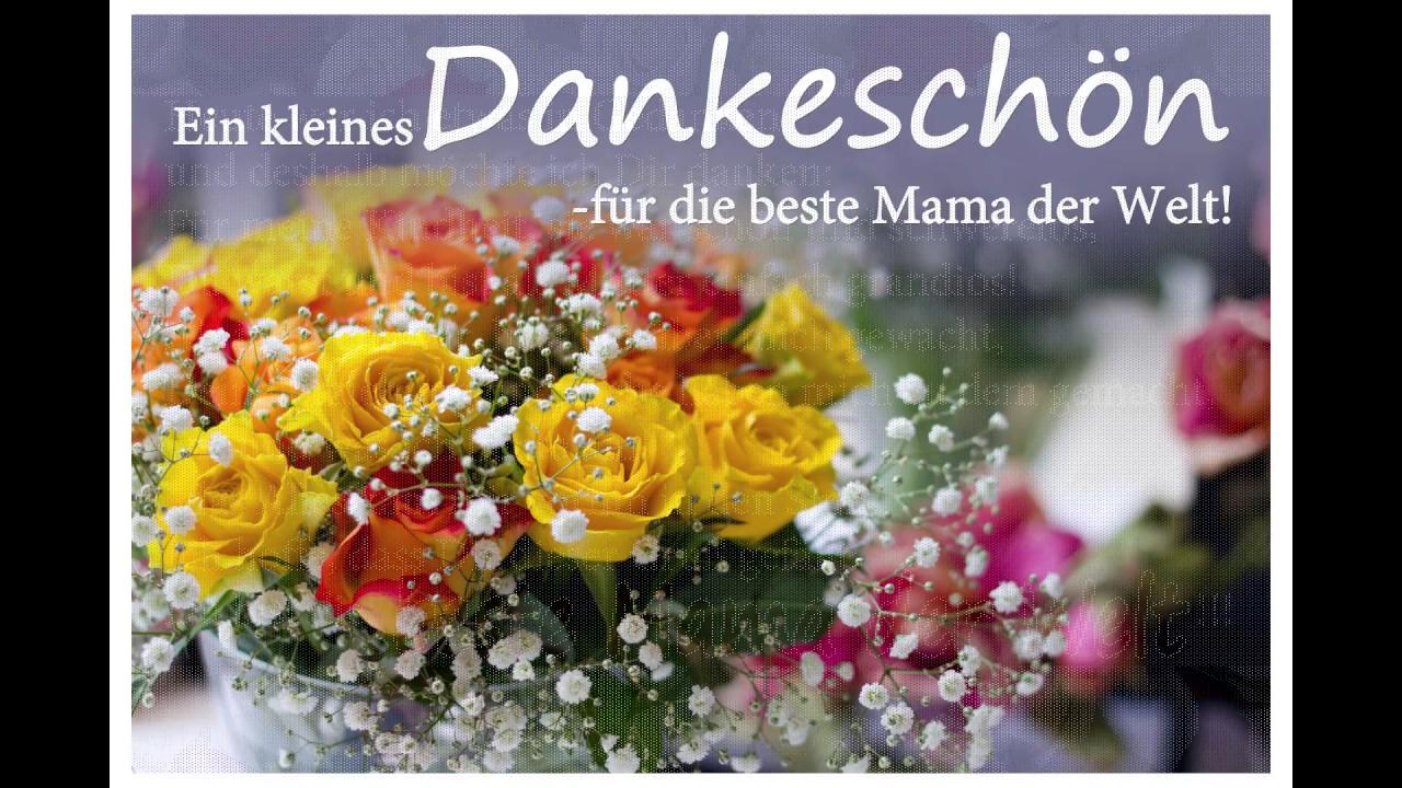 Grüße Zum Muttertag