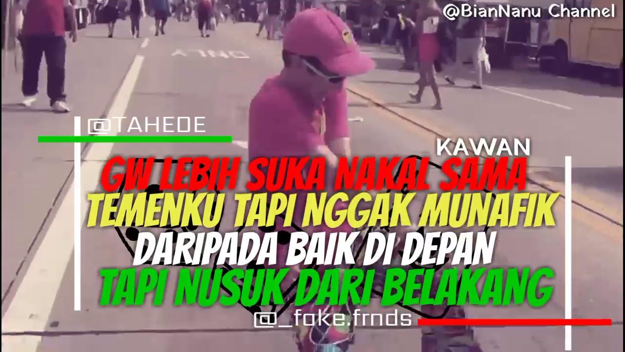 Story Wa Kata Kata Keren Santuy Youtube