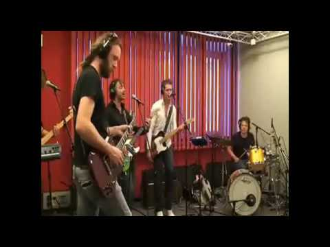 A Brand - Thunderstruck [live]