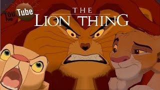 YTP - The Lion Thing (30K Sub Special)
