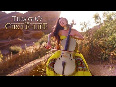 Tina Guo - The Circle Of Life