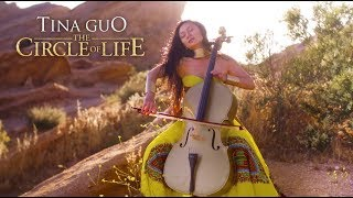 Gambar cover The Circle of Life (Official Music Video) - Tina Guo (The Lion King)