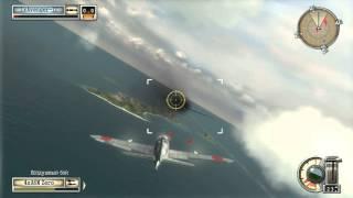 Battlestations: Midway №18 Спасение Тулаги