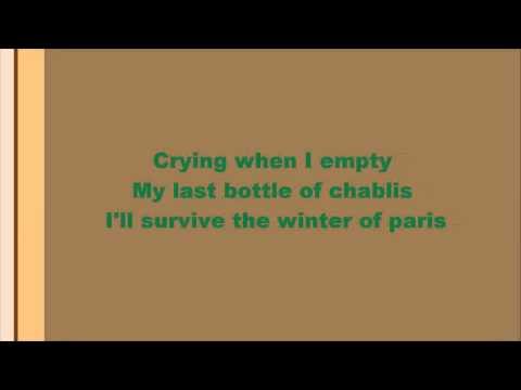 Army Of Lovers - La Plage De Saint Tropez, Lyrics