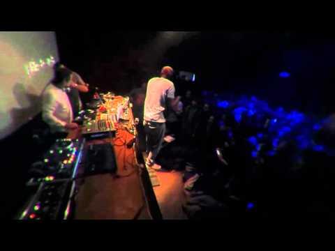 Dub Pistols feat Rodney P   Trailer   Bassmas Soundsystem