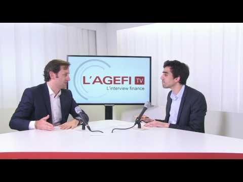 Emmanuel Macron peut-il faire de Paris la capitale de la finance ? - L'interview finance