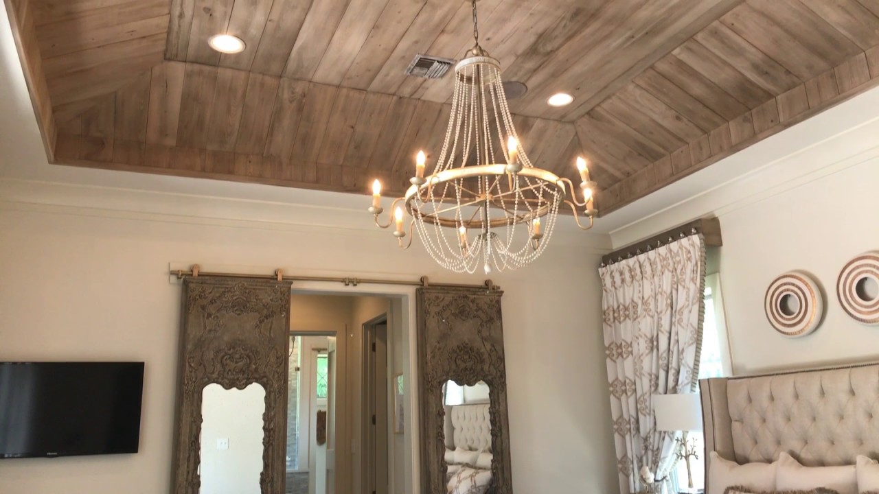 tour of 2017 acadiana st jude dream home - youtube