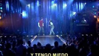 Somos Tu Y Yo Cancion - Sheryl Y Victor
