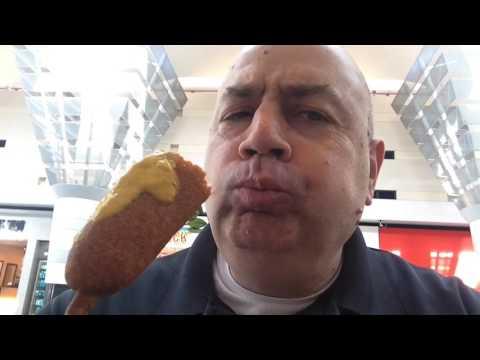 HOT DOG ON A STICK® FAMOUS CORN DOG & LEMONADE