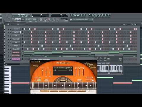 MusicLab - Quick Tips for Rhythm RealGuitar: Dan-D Shows us more quick tips for MusicLab's RealGuitar! Check it out.