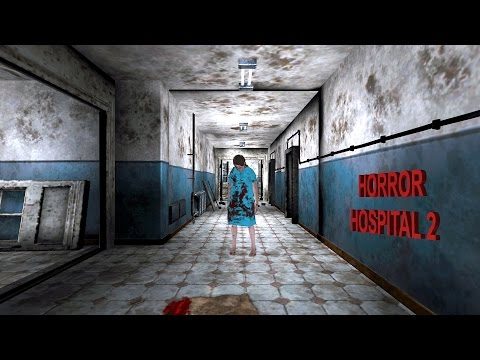Horror Hospital 2 (by Heisen Games) Android Gameplay [HD]