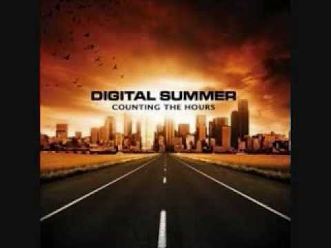 Digital Summer-Anybody Out There
