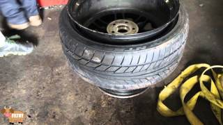 h2oi   a tire stretch story   ft gulab s tire center
