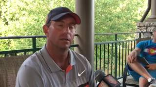 Swinney sees focus, energy in 2016 team