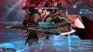 Phantasy Star Online 2 - VS Dark Falz Loser (Super Hard)