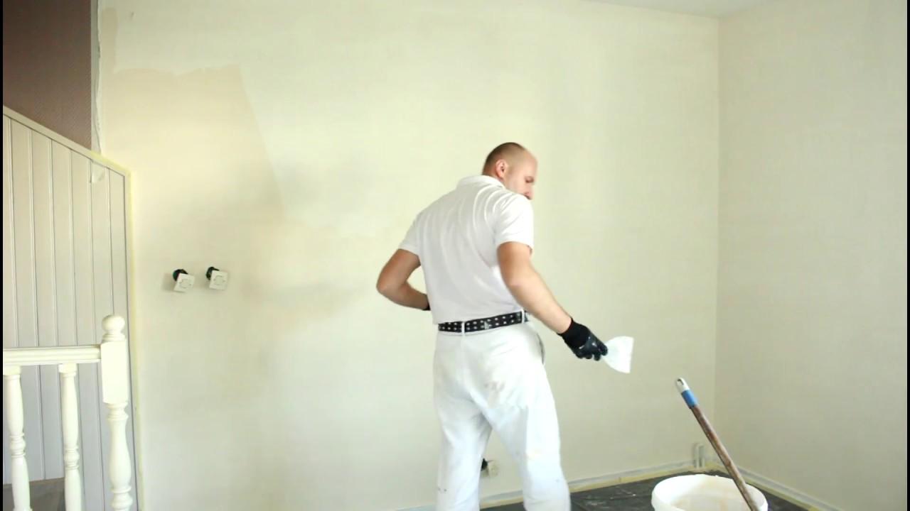 Spatule Décoller Papier Peint décoller du papier peint et lisser les murs 2/2