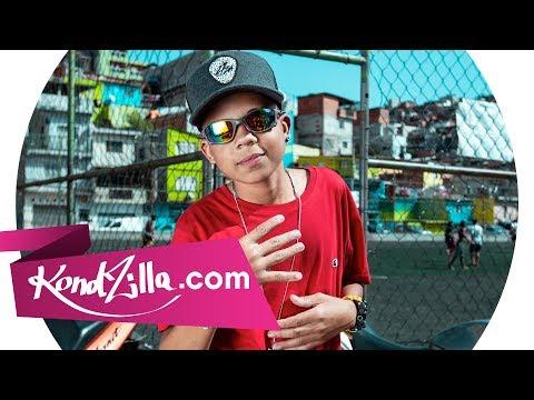 MC Nanzin - Bololo (kondzilla.com)