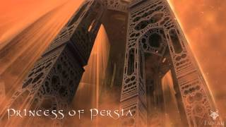 Faolan - Princess of Persia [Middle Eastern Music]