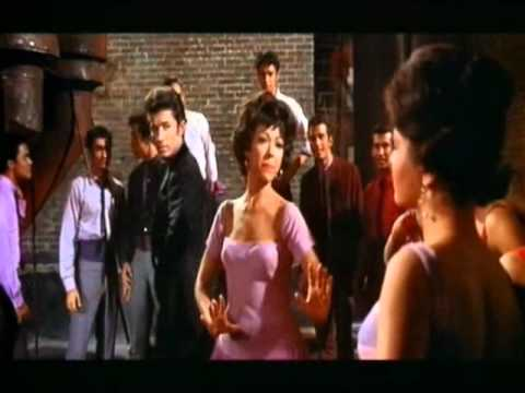 100 Greatest Musicals  #4  West Side Story