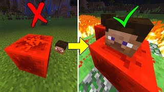 You have been trying to summon Herobrine wrong! (Scary Minecraft Video)