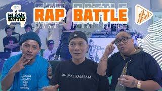 Plaza Indonesia Block Battle x All Good Music INA - WebTVAsia Indonesia